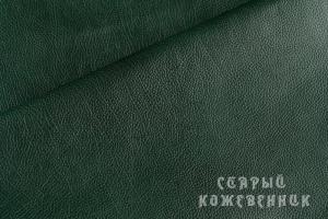 Мадрас Мебельная кожа (изумруд)